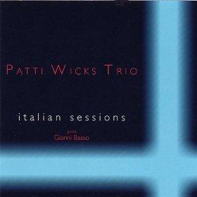 Patti Wicks Trio(This Hotel)
