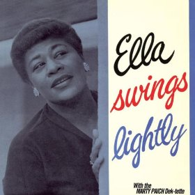 Ella Fitzgerald(Just You, Just Me)