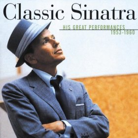 Frank Sinatra(I Get a Kick out of You)