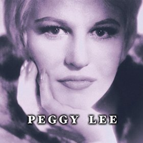 Peggy Lee(I Get a Kick out of You)