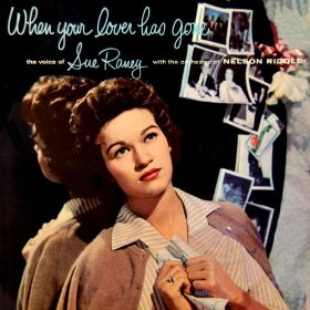 Sue Raney(If I Could Be with You (One Hour Tonight))