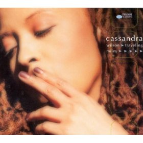 Cassandra Wilson(Time After Time)