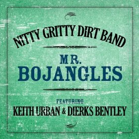 Nitty Gritty Dirt Band(Mr. Bojangles)