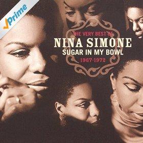 Nina Simone(Mr. Bojangles)