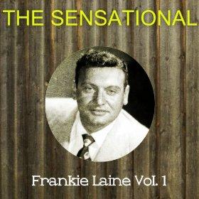 Frankie Laine(Mr. Bojangles)