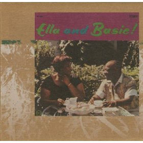 Count Basie and Ella Fitzgerald(Tea for Two)