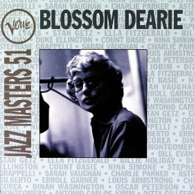 Blossom Dearie(Tea for Two)