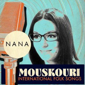 Nana Mouskouri(Smoke Gets in Your Eyes)