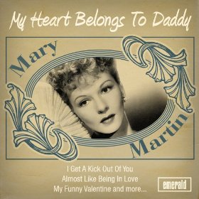 Mary Martin(My Heart Belongs to Daddy)