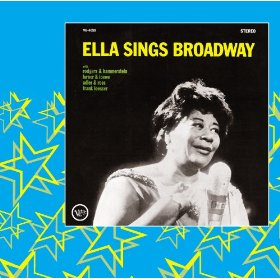 Ella Fitzgerald(I Could Have Danced All Night)