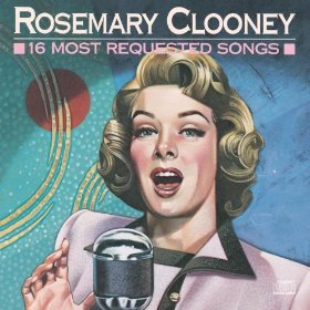 Rosemary Clooney(I Could Have Danced All Night)