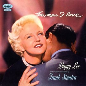 Peggy Lee(The Folks Who Live on the Hill)
