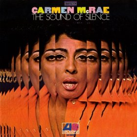 Carmen McRae(The Folks Who Live on the Hill)