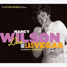 Nancy Wilson(The Folks Who Live on the Hill)