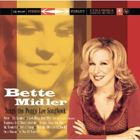 Bette Midler(The Folks Who Live on the Hill)