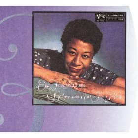 Ella Fitzgerald(Spring is Here)