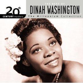 Dinah Washington(Teach Me Tonight)