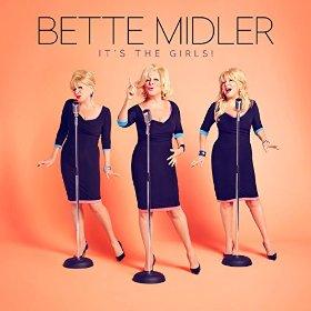Bette Midler(Teach Me Tonight)