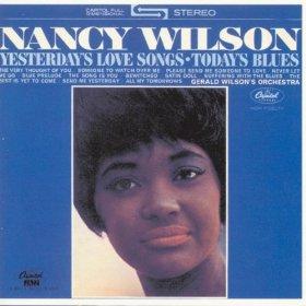 Nancy Wilson(All My Tomorrows)