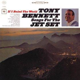 Tony Bennett(All My Tomorrows)