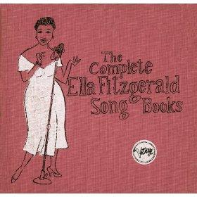Ella Fitzgerald(Where or When)