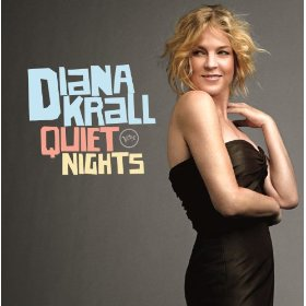 Diana Krall(Where or When)