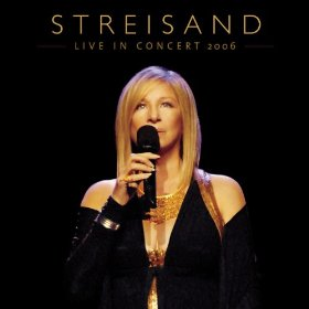 Barbra Streisand(My Shining Hour)