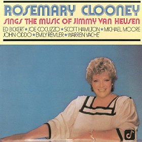 Rosemary Clooney(Like Someone in Love)
