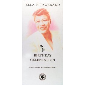 Ella Fitzgerald(Between the Devil and the Deep Blue Sea)