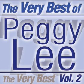 Peggy Lee(Between the Devil and the Deep Blue Sea)