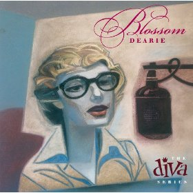 Blossom Dearie(Between the Devil and the Deep Blue Sea)