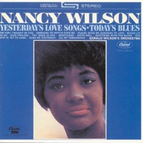 Nancy Wilson(Never Let Me Go)