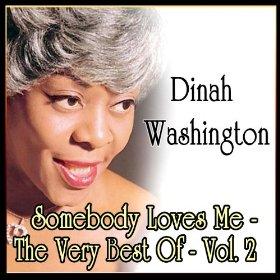 Dinah Washington(Never Let Me Go)
