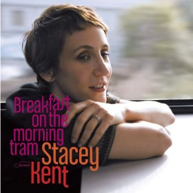 Stacey Kent(Never Let Me Go)