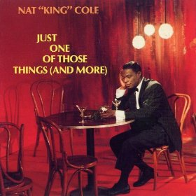 "Nat ""King"" Cole(These Foolish Things (Remind Me of You))"