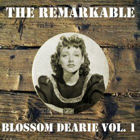 Blossom Dearie(Just One of Those Things)