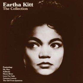 Eartha Kitt(The Last Time I Saw Paris)