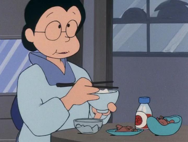 母ちゃん(小原乃梨子)