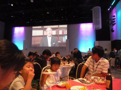 2 中山麗澤大学学長の挨拶
