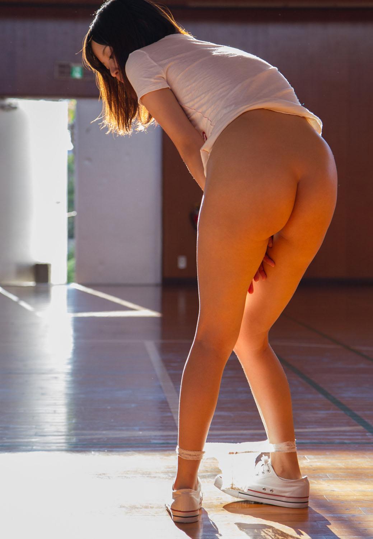 葵つかさ(あおいつかさ) ギャルが体育館で脱いだりやセーラー服姿でエッチしちゃうAV女優エロ画像 122枚 No.29