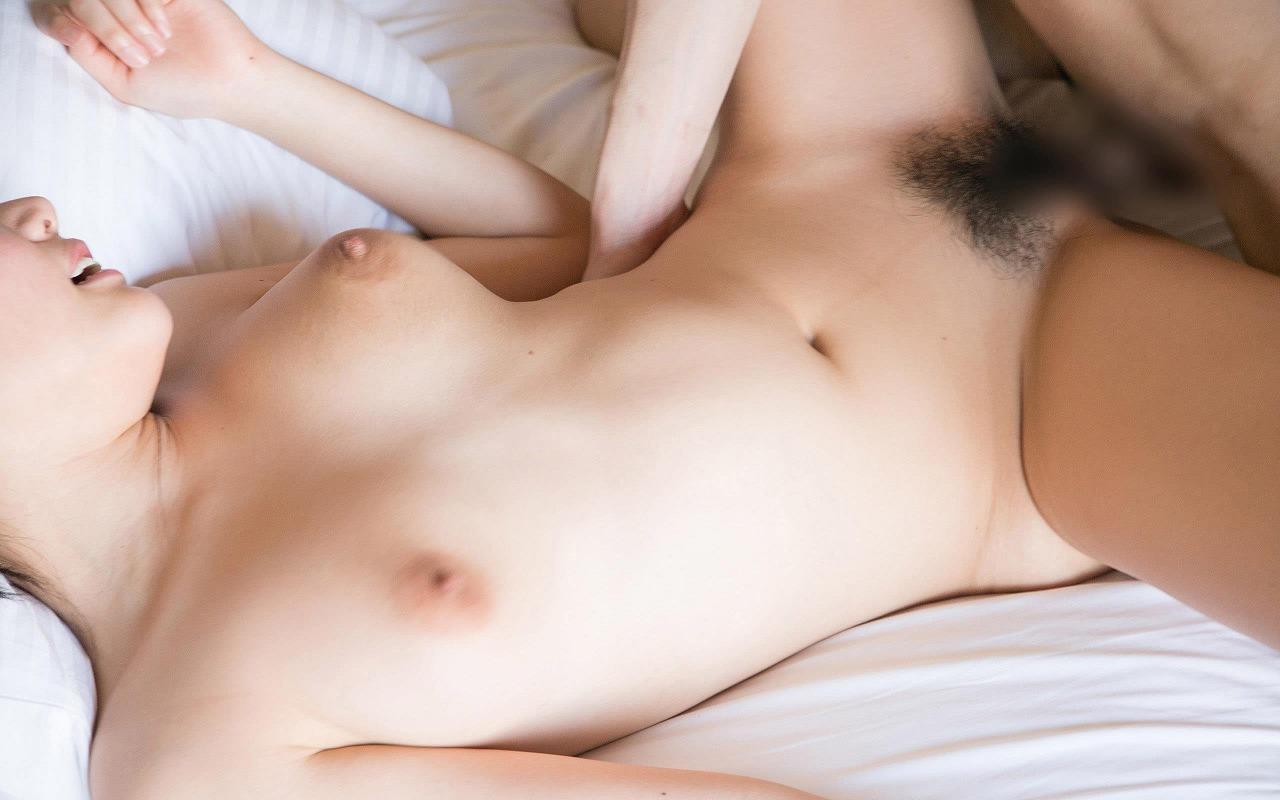 浜崎真緒(はまさきまお) ロリ顔ポニーテール、色白柔らかそうなおっぱいに包まれるセックスAV女優画像 143枚 No.27