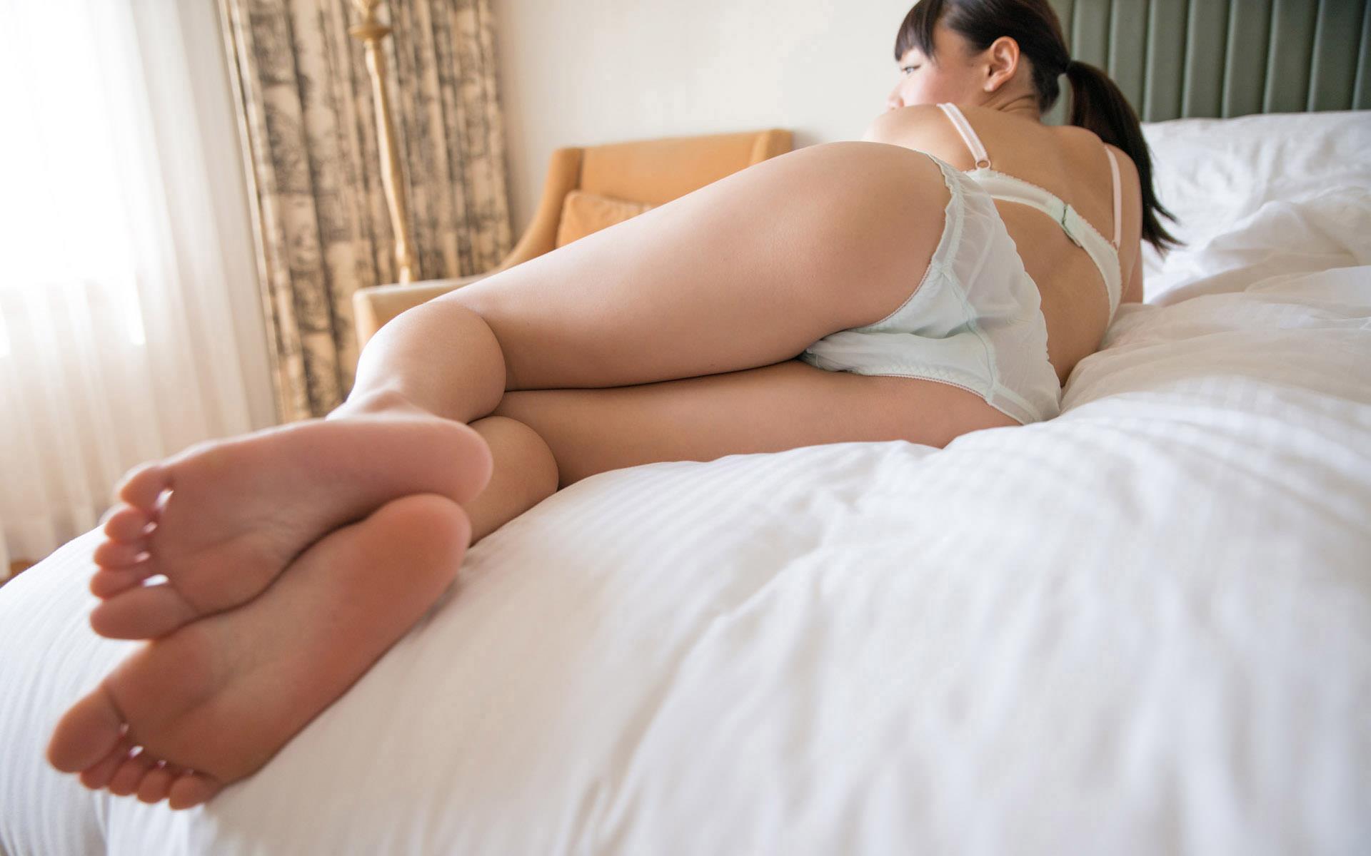 浜崎真緒(はまさきまお) ロリ顔ポニーテール、色白柔らかそうなおっぱいに包まれるセックスAV女優画像 143枚 No.121