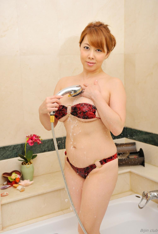 風間ゆみ Gカップ 美熟女性欲絶倫本気セックスなAV女優画像 140枚 No.58