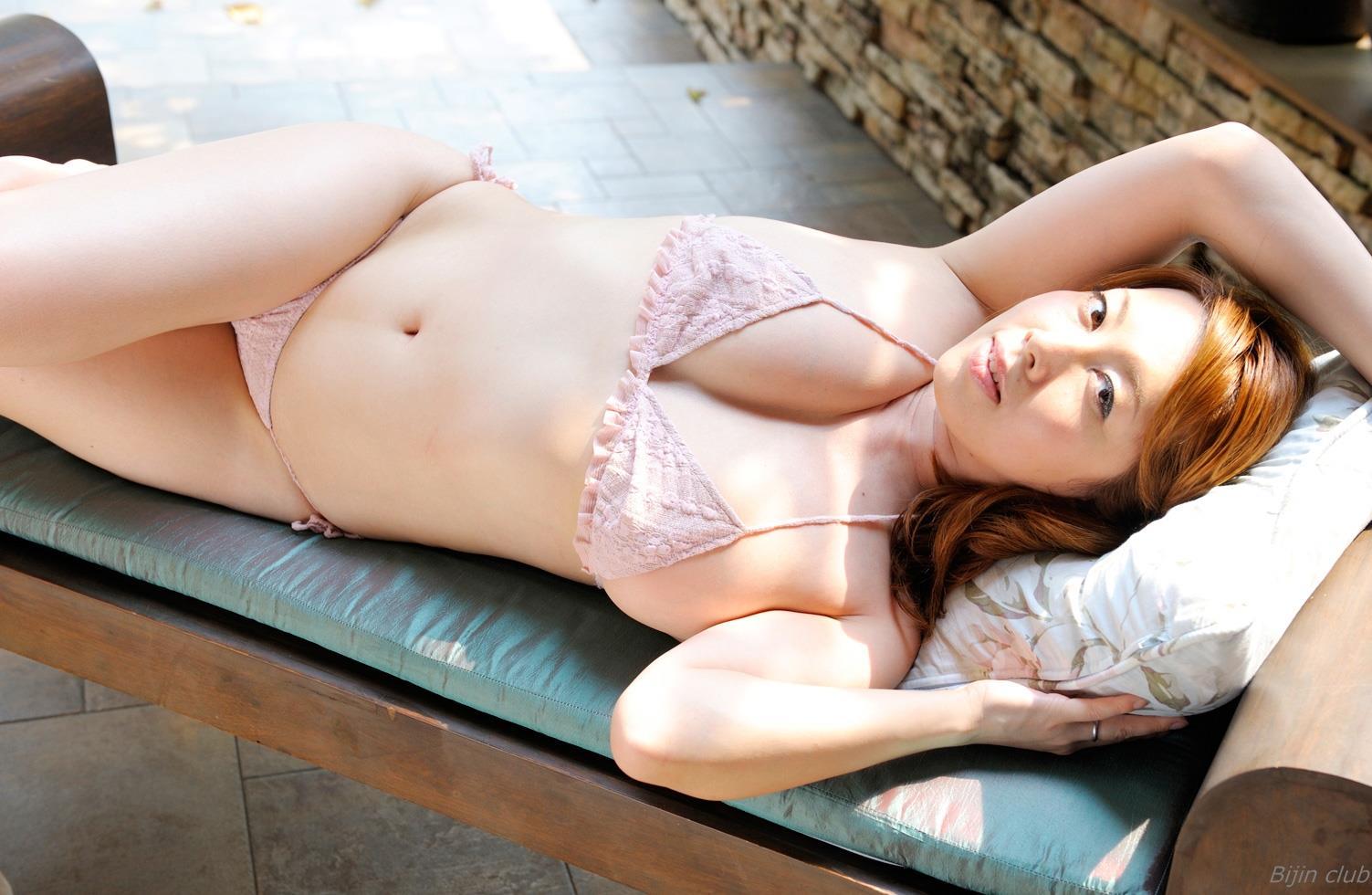風間ゆみ Gカップ 美熟女性欲絶倫本気セックスなAV女優画像 140枚 No.92
