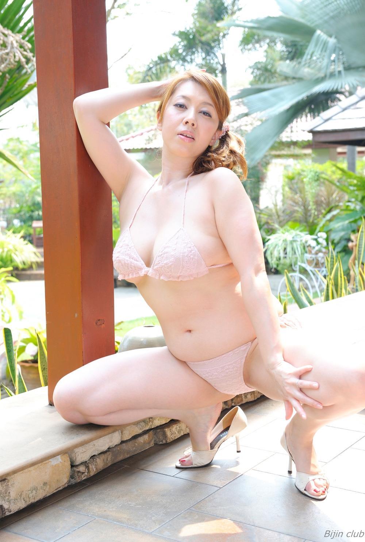 風間ゆみ Gカップ 美熟女性欲絶倫本気セックスなAV女優画像 140枚 No.95