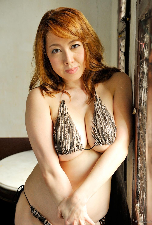 風間ゆみ Gカップ 美熟女性欲絶倫本気セックスなAV女優画像 140枚 No.117