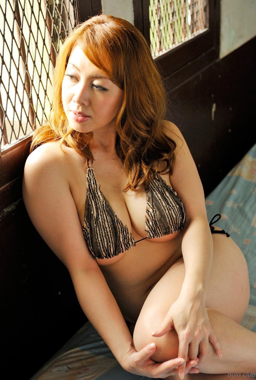 風間ゆみ Gカップ 美熟女性欲絶倫本気セックスなAV女優画像 140枚 No.118