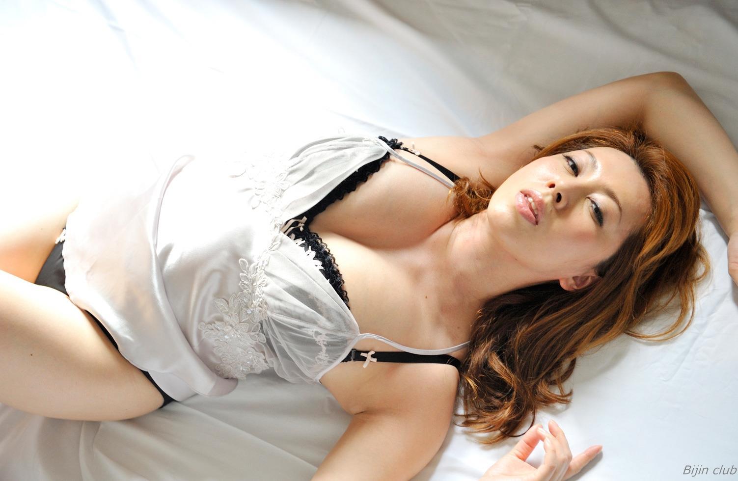 風間ゆみ Gカップ 美熟女性欲絶倫本気セックスなAV女優画像 140枚 No.136