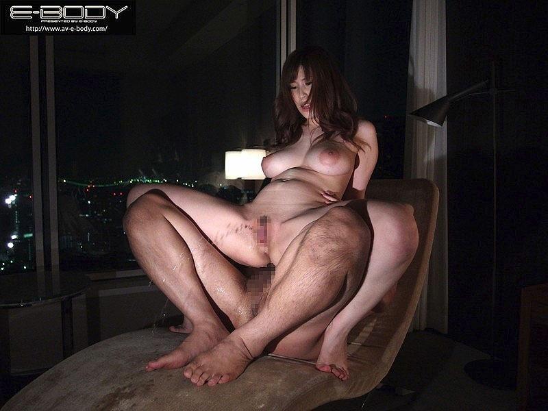 折原ほのか(おりはらほのか) 巨乳美女がバックで突かれながら放尿しちゃうAV女優エロ画像 92枚 No.55