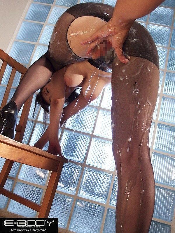 折原ほのか(おりはらほのか) 巨乳美女がバックで突かれながら放尿しちゃうAV女優エロ画像 92枚 No.64